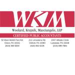 Woolard, Krajnik, Masciangelo, LLP profile image.