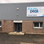 Azure Pool Services Ltd profile image.