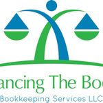 Balancing The Books Bookkeeping Services LLC profile image.
