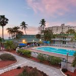Wyndham Garden Fort Myers Beach profile image.