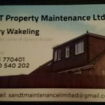 S & T Property Maintenance Ltd profile image.