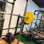 The Weight Room RWC profile image.