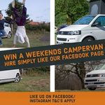 All About Adventure Campervan Hire profile image.