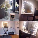 Leah Mas Make-Up&Brows profile image.