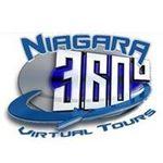 Niagara Three Sixty Virtual Tours profile image.