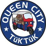 Queen City Tūk Tūk profile image.