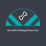 On Call Petsitting of Worcester profile image.