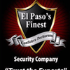 El Paso's Finest Security Company LLC. profile image