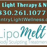 Country Light Therapy & Nutrition profile image.