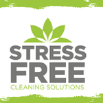 Stress Free Cleaning Solutions profile image.
