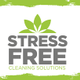 Stress Free Cleaning Solutions logo