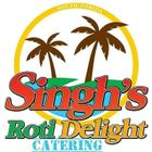 Singh's Roti Delight South Florida logo