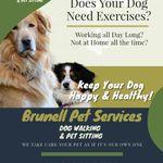 Brunell Pet Services profile image.