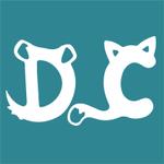 Dog Dot Cat LLC Pet Service profile image.