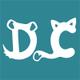 Dog Dot Cat LLC Pet Service logo