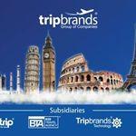 Trip Brands profile image.