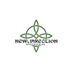 New Direction Bookkeeping profile image.