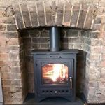 Fireplace Construction profile image.