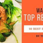 THAI Waterside Cuisine profile image.