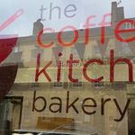 The Coffee Kitchen Bakery profile image.