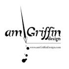 AM Griffin Design logo