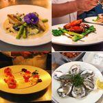 Private Chef Catering profile image.