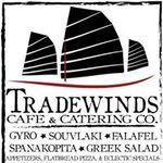 Tradewinds Café & Catering Co. profile image.