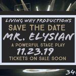 LivingWay Productions profile image.