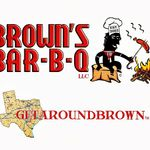 Browns Bar-B-Q LLC profile image.