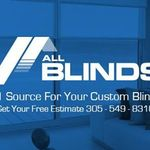 All Blinds profile image.