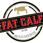 Fat Calf Boucherie profile image.