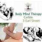 Body Mind Therapy logo