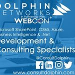 Dolphin Networks UK Ltd profile image.