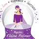 Psychic Elaine Palmer logo