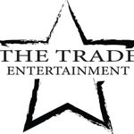 The Trade Entertainment profile image.