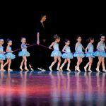 Marisa Burgoyne Dance Centre profile image.