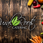Rural Roots Catering profile image.