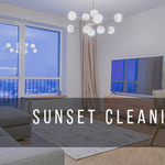 Sunset Cleaning Solutions Ltd profile image.