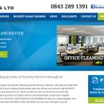 4tress Services Ltd profile image.