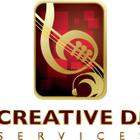 Creative DJ Services, best Vancouver Wedding DJ logo