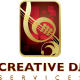Creative DJ Services, best Vancouver Wedding DJ logo