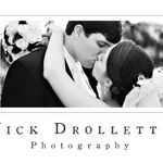 Nick Drollette Photography profile image.