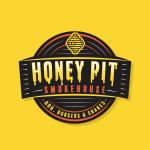 Honey Pit Smokehouse profile image.
