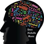 Dave Nicholls Music profile image.