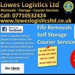 Lowe's Logistics Ltd profile image.