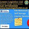 Lowe's Logistics Ltd profile image