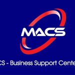 Macs Business Centers LLP profile image.