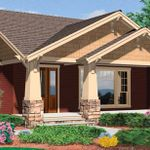 Contemporary Country Builders profile image.