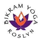 Bikram Yoga Roslyn profile image.