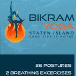Some Like It Hot Yoga& Wellness profile image.
